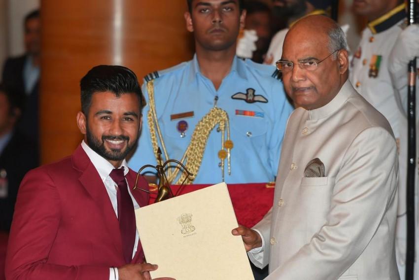 Asian Champions Trophy: Hockey India Announces 18-Member Squad, Manpreet Singh Replaces PR Sreejesh As Captain