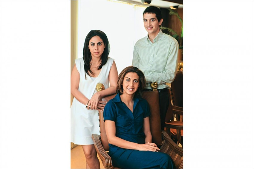 The Scions Have Skin In The Game: World Of Indian Family Businesses Is Undergoing Changes