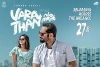 A Hero Who Cries: How Fahadh Faasil's '<em>Varathan</em>' Cures Toxic Masculinities Of Malayalam Cinema