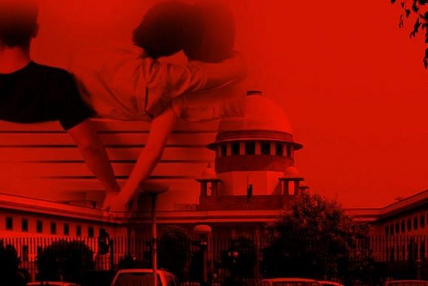 SC Verdict On Adultery Will Encourage People On Illegitimate Relationship: Activists