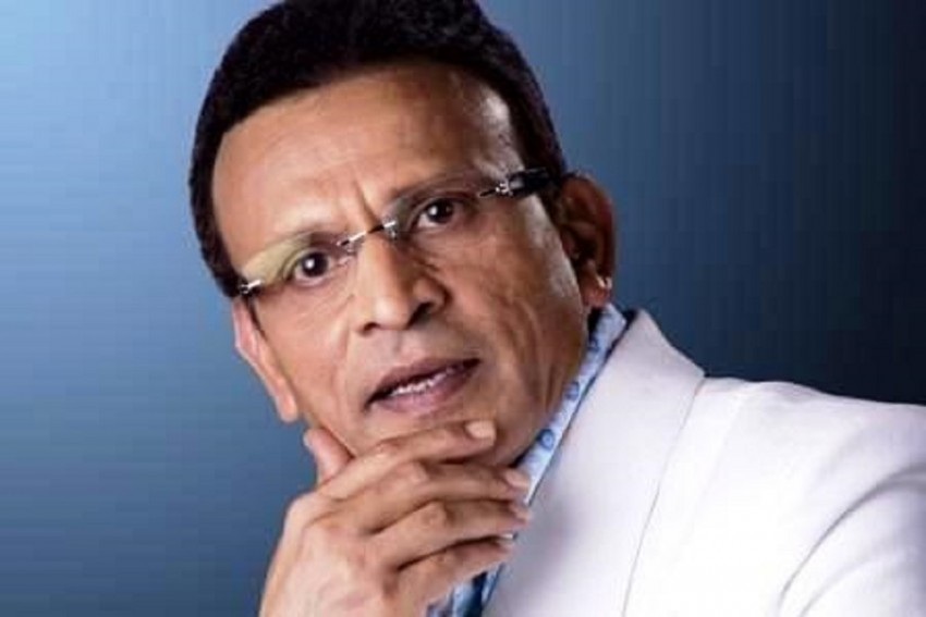 Annu Kapoor has lent his voice as a narrator for docudrama on Gandhi's Dandi March
