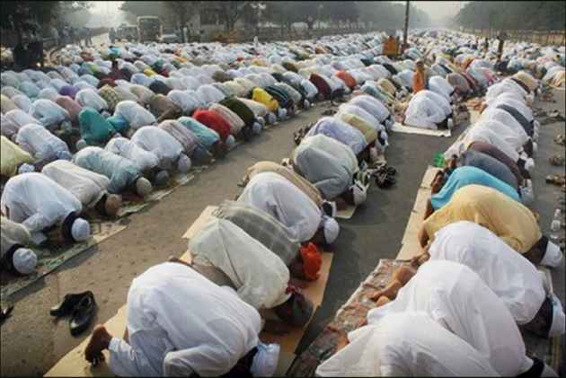 SC Rejects 'Namaz In Mosque' Petition, To Hear Ayodhya Suit From October 29