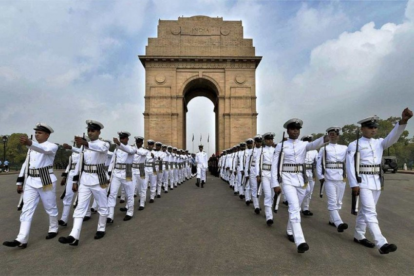 To Commemorate Surgical Strike, Navy Plans 2-Day Event