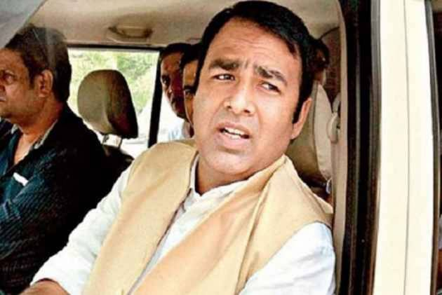 BJP MLA Sangeet Som's House Attacked With Gunfire, Hand Grenade By Unidentified Assailants