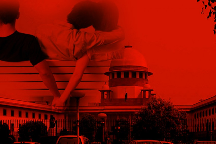 'Husband Is Not Master Of Woman': SC Says Adultery Not A Crime
