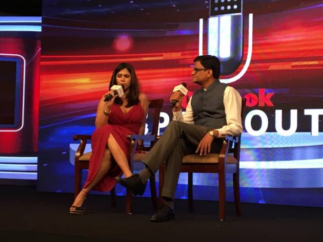 Outlook SpeakOut | Want To Build A Company That Can Create 'More Smriti Iranis' In Society: Ekta Kapoor