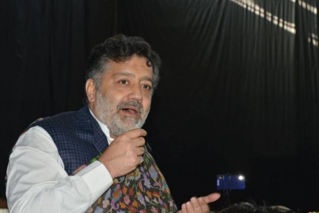 Former PDP Minister Imran Reza Ansari Declared 'Wilful Defaulter' By Punjab National Bank