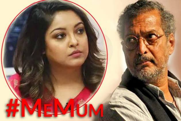 After Sexual Harassment Allegations, Nana Patekar To Send Legal Notice To Tanushree Dutta