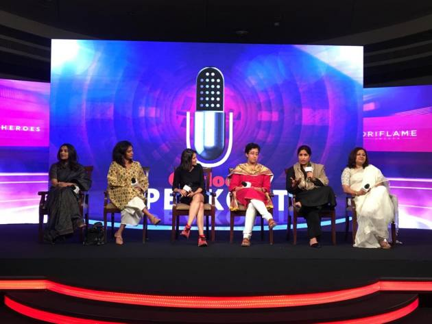 Outlook SpeakOut 2018 | Women Achievers On How They Found Their Voice
