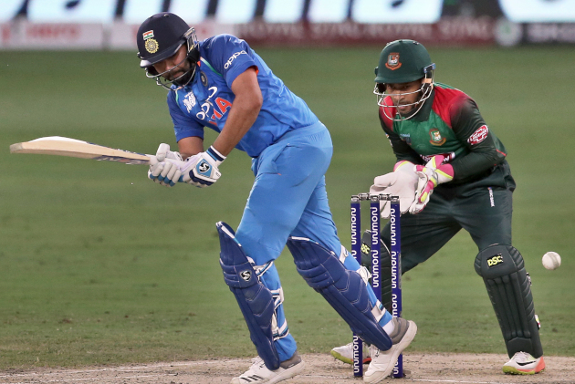 Asia Cup 2018 Final: India Vs Bangladesh – As It Happened...