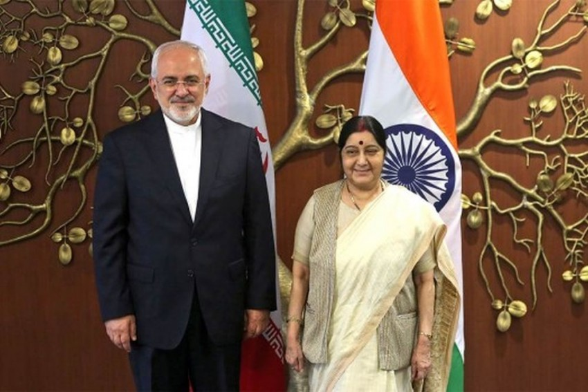 India Will Continue To Buy Iran's Oil, Says Iran Minister After Sushma Meet