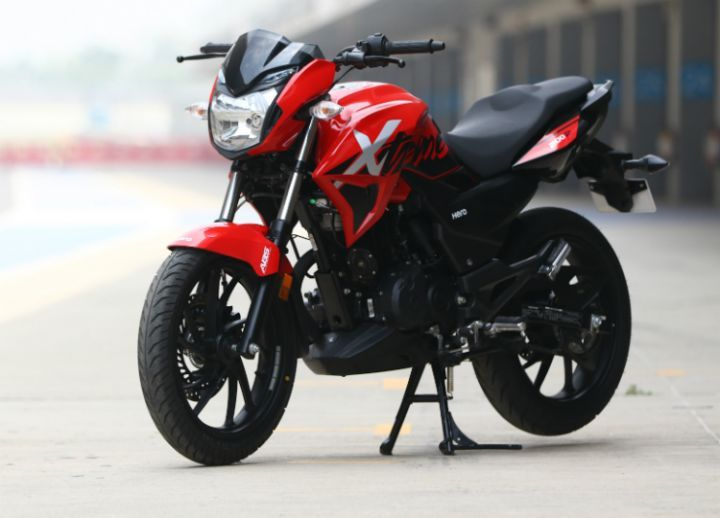 Hero MotoCorp To Hike Prices Across Model Range From October 3