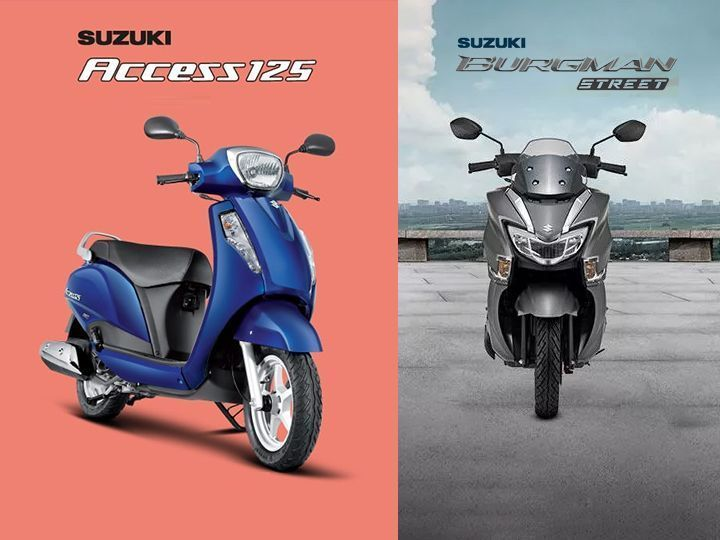 Suzuki Access 125 And Burgman Street Waiting Period: All You Need To Know