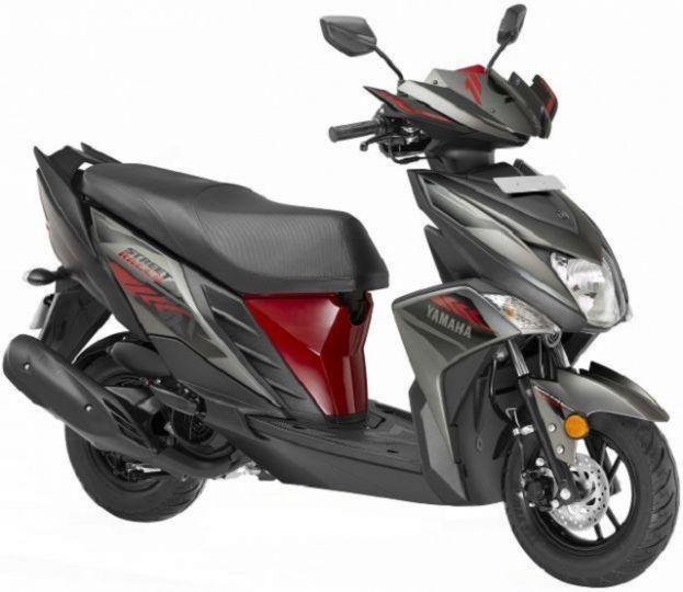 Yamaha Fascino, FZ And Ray-Z Range Waiting Period: All You Need To Know
