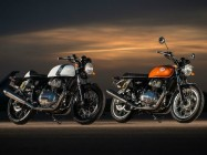 Royal Enfield 650 Twins Vs Harley-Davidson Street 750: Spec Comparison