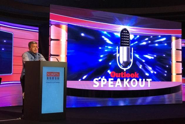 Outlook SpeakOut 2018: 'It's Time To Undertake Swacch Media Campaign'