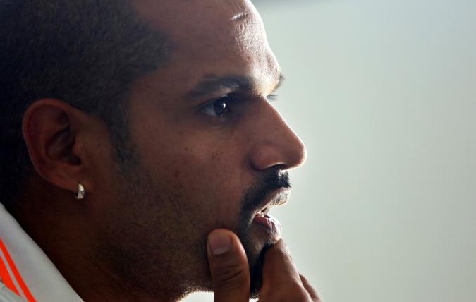 India-West Indies Test Series: Shikhar Dhawan Dropped; Mayank Agarwal, Mohammed Siraj Get Maiden Call-Ups