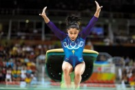 World Gymnastics Championship: Rakesh Patra Boycotts 'Absurd' Trial, Unfit Dipa Karmakar Skips