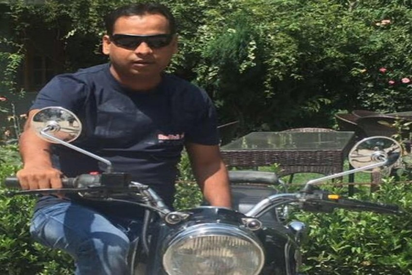 Apple Executive Killed After Cop Opens Fire During Late-Night Check In Lucknow