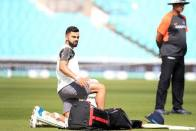 India vs West Indies: Selectors Fret Over Virat Kohli's Wrist Niggle, Fit-Again R Ashwin Available For Selection