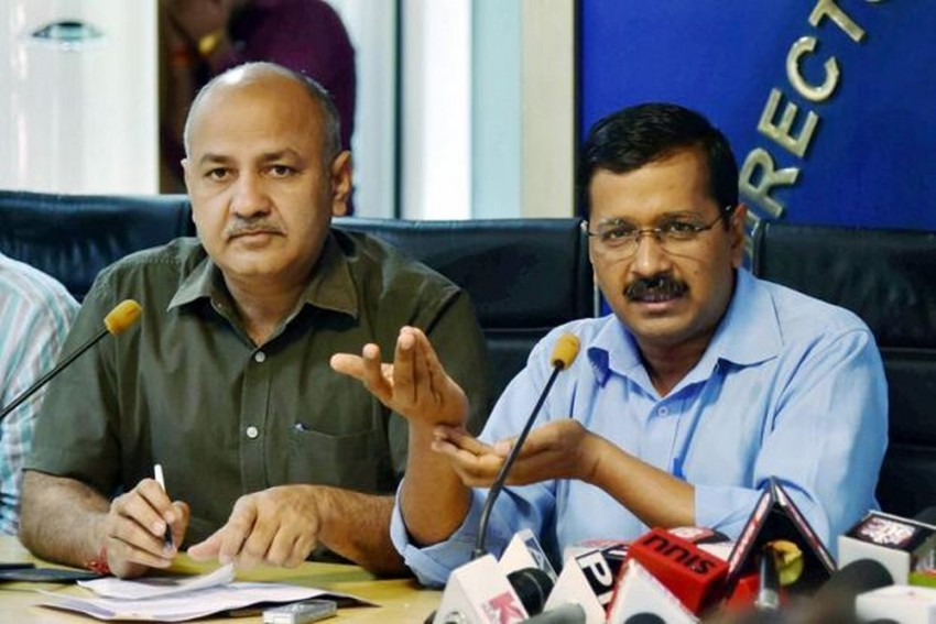 Kejriwal Lashes Central Government, Claims Amendments proposed to Electricity Act 'Very Dangerous'