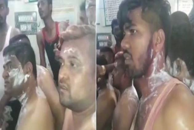 Karnataka Municipal Elections: Congress Candidate Injured In Suspected Acid Attack