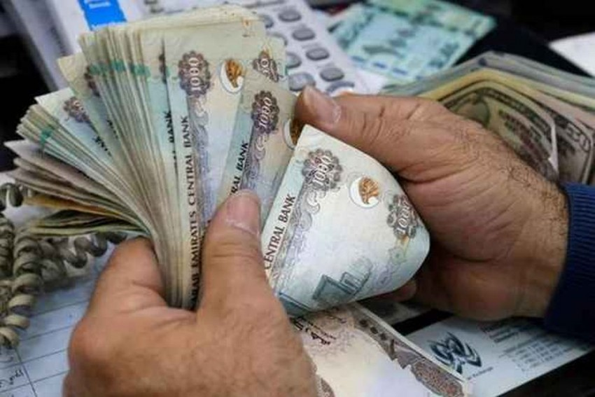 Indian Man Wins Bumper Prize Of 12 Million Dirhams In UAE Lucky Draw