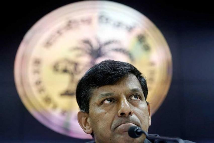 NPA Policy During Raghuram Rajan's Governorship Slowed Growth, Not Demonetisation: NITI Aayog VC
