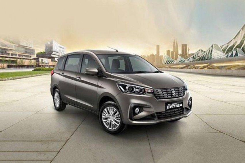 Weekly Wrap-Up: Pay More For New Cars; 2019 Grand i10, Marazzo, Tata Harrier Spied & 'Santro' Most Popular Choice In Naming Contest