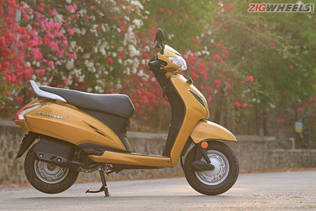 Honda Activa 5G vs Activa 125: Spec Comparison