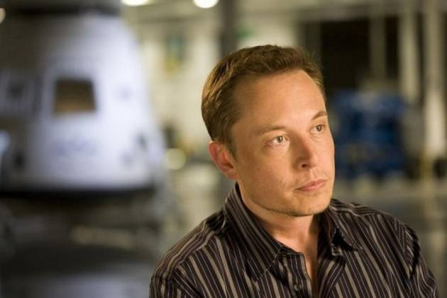 Elon Musk To Step Down As Tesla Chairman