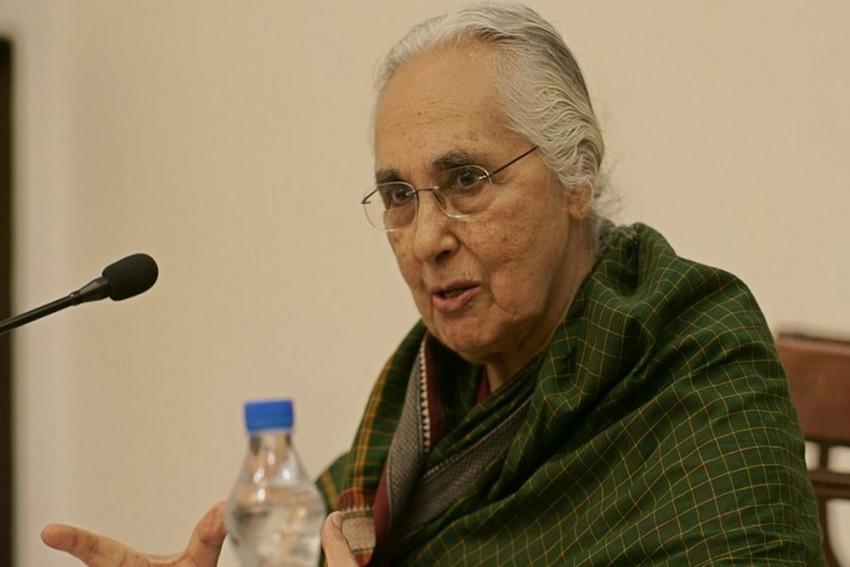 Historian Romila Thapar Questions Meaning Of The Term 'Urban Naxals'