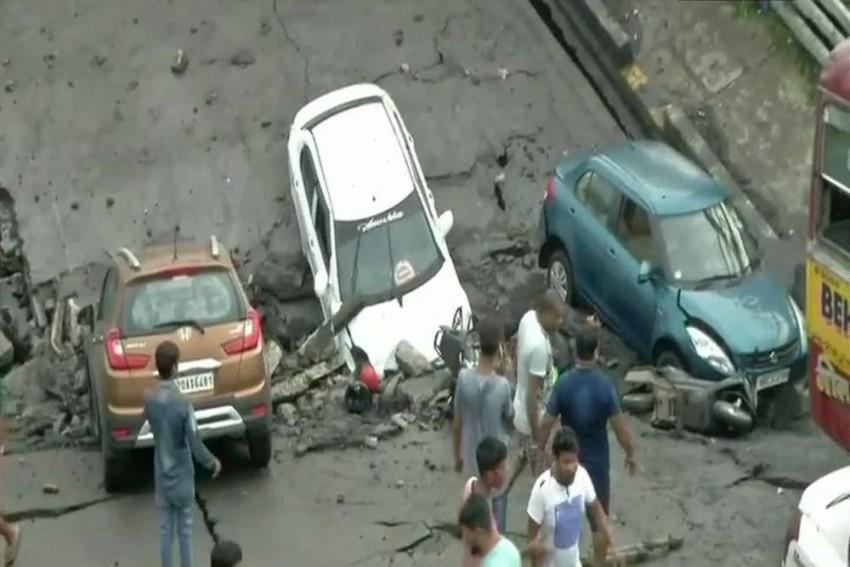 Majerhat Flyover Collapse: Why Kolkata Bridges Keep Falling