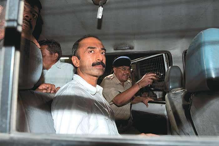 Former IPS Officer Sanjiv Bhatt Arrested By Gujarat CID In 22-Year-Old Case
