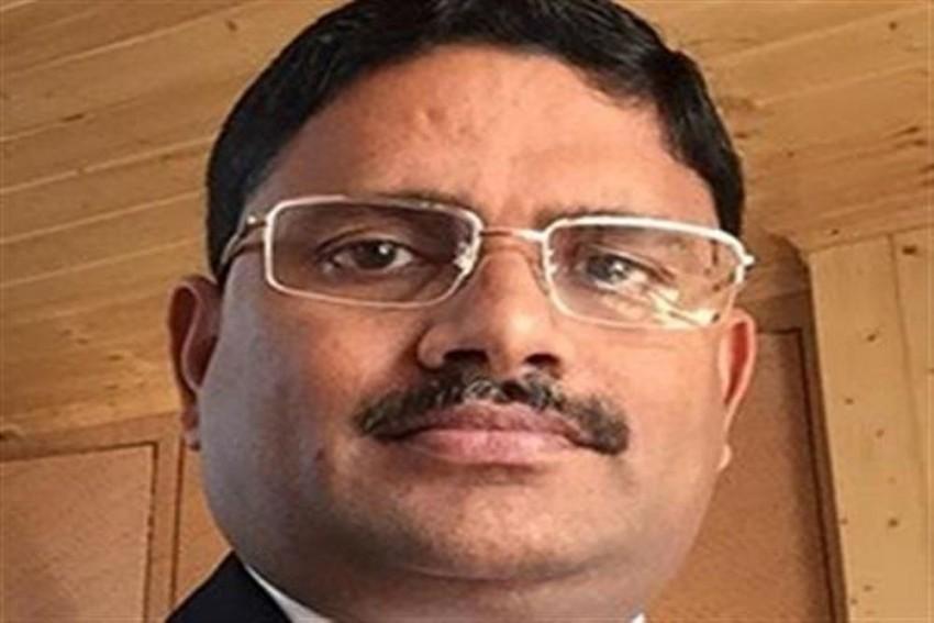 J&K: B Srinivas Replaces AG Mir As ADGP CID, Other Tranfers On The Cards