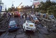 Majerhat Bridge Collapse In Kolkata: Search Operations Continue For Survivors