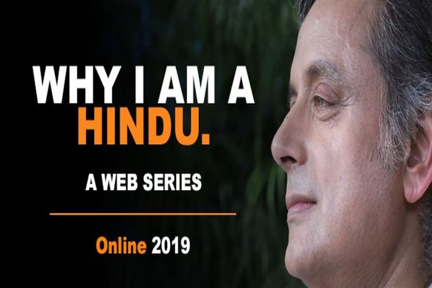 Shashi Tharoor's 'Why I Am A Hindu' To Be Made As Web Series, Sheetal Talwar To Be Its Showrunner