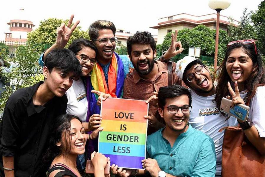 SC Decriminalises Homosexuality: Today, We Have The Gift Of A Progressive Judgment