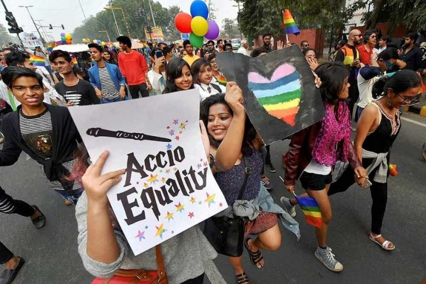 'History Owes Apology To LGBTQ Community': SC's Top Quotes On Section 377