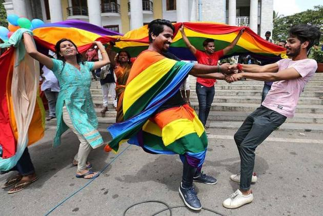 Decriminalisation Of Homosexuality: Timeline Of Events From 2001-2018