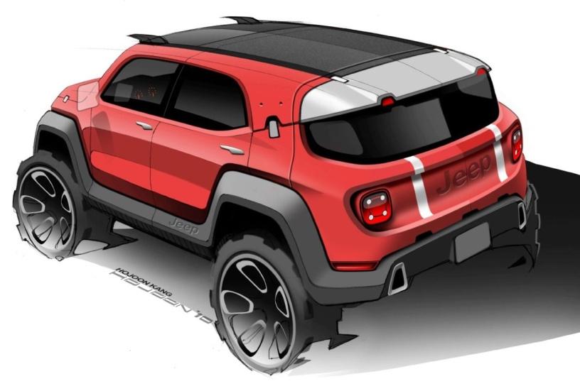 Jeep To Launch EcoSport, Vitara Brezza, Nexon Rival In 2020