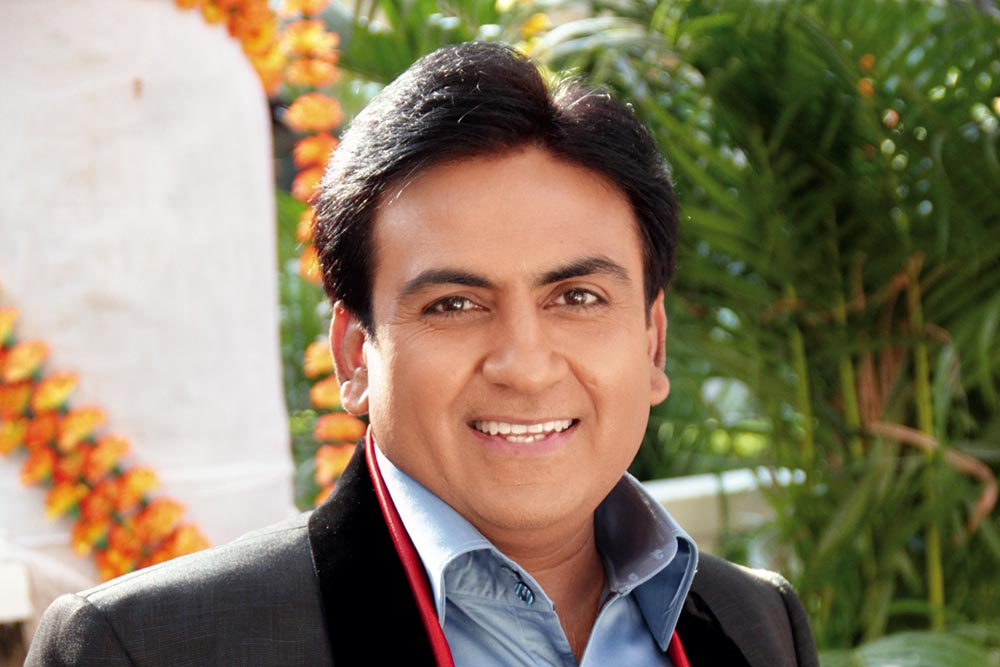 'No Comedy Serial Can Run This Long, A Superpower's Guiding Taarak Mehta'