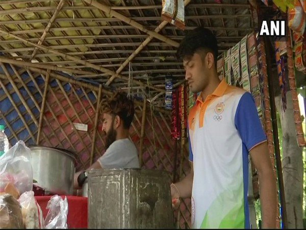 Harish Kumar, Asian Games Bronze Medallist, Supports His Family By Selling Tea