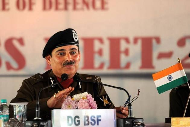 'Slightly Friendly' West Bengal Set Up Camp For 70 Rohingya Families, Says BSF DG