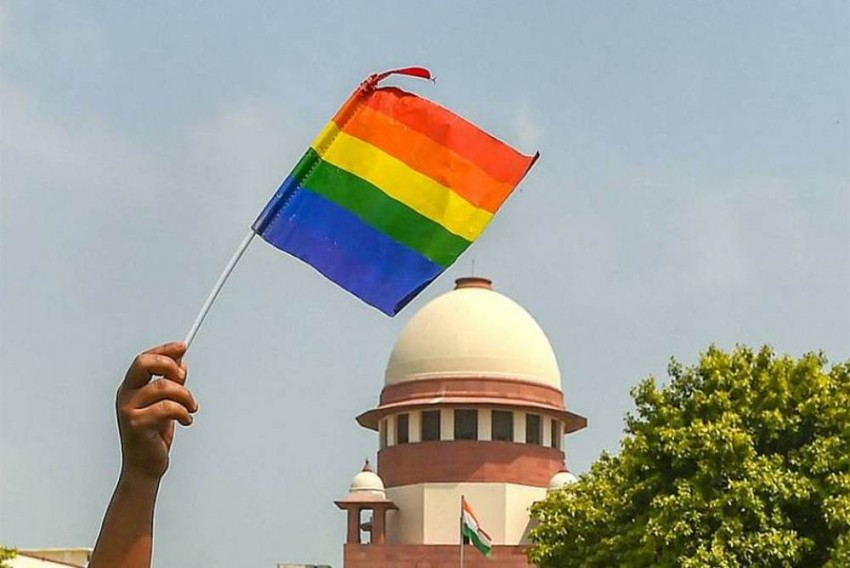 Section 377 Verdict: This Is Just One Argument That Has Been Put To Rest