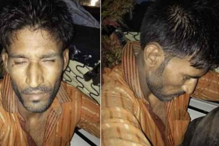 Alwar: Three Charged With Murder In Rakbar Khan Lynching Case