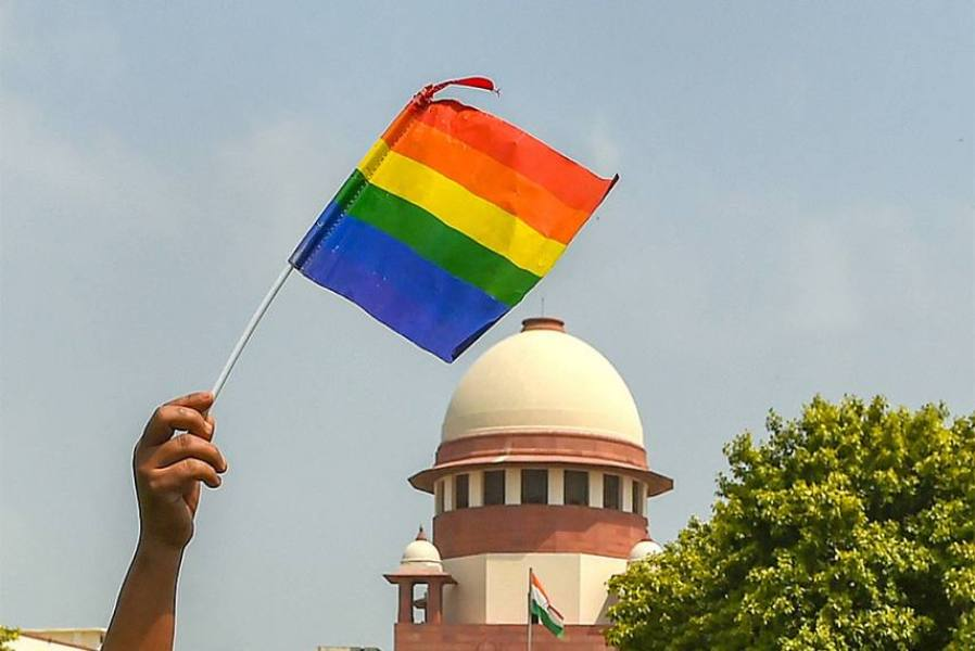 'History Owes An Apology': Justice Indu Malhotra On Section 377