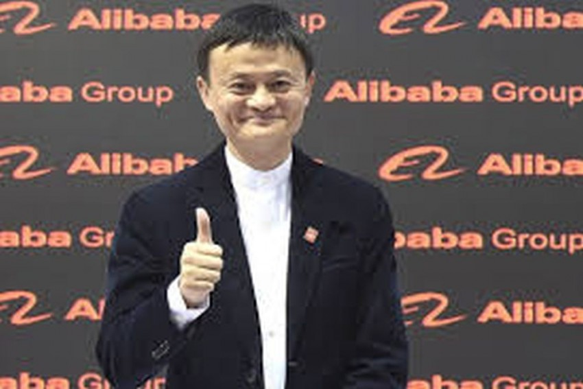 Alibaba Co-Founder Jack Ma To Retire To Pursue Philanthropy