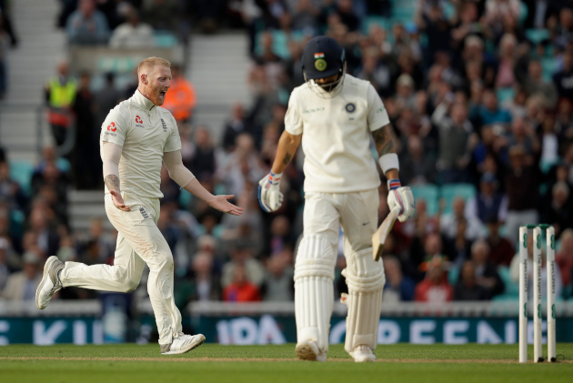5th Test, Day 2 Report: Clueless India Lose Plot At The Oval, Trail England By 158 Runs