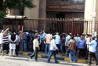 RBI Slaps Rs 1 Crore Penalty On 3 Banks